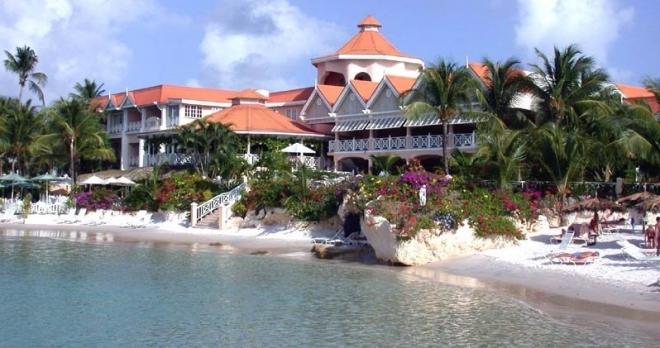Coco Reef Resort Amp Spa 4 5 Interconti Turistična Agencija