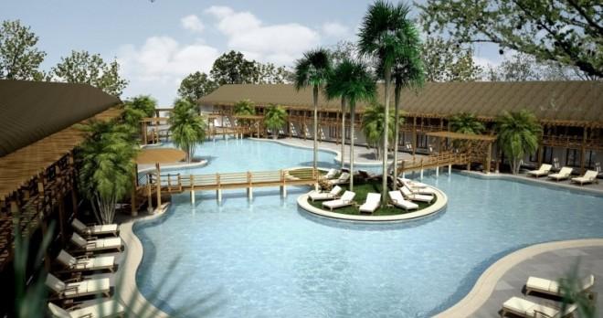 Panglao Bluewater Beach Resort 4 Island